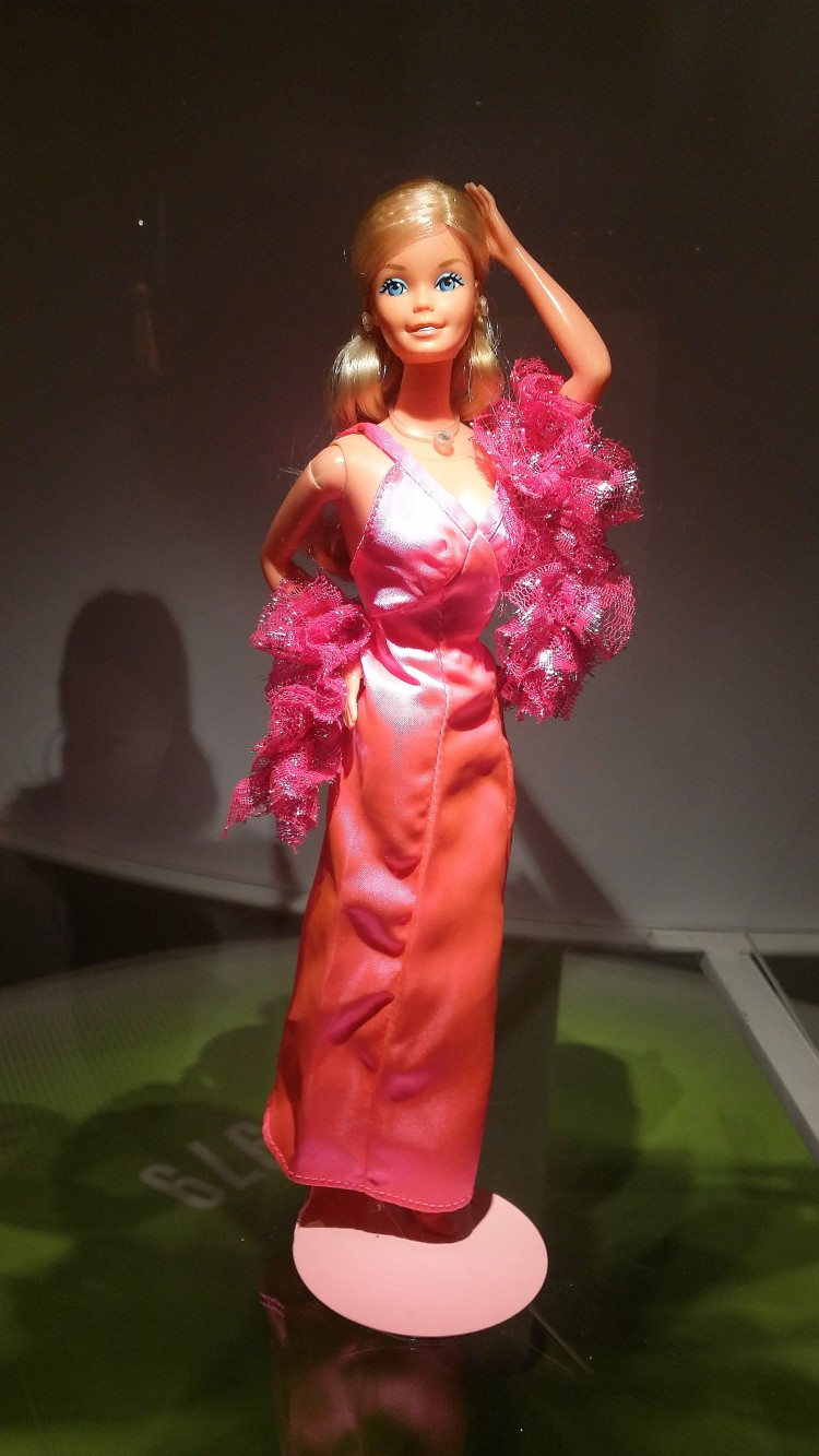 Barbie The Icon